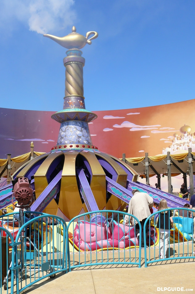 flight over agrabah - photo #11