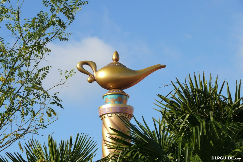 flight over agrabah - photo #22
